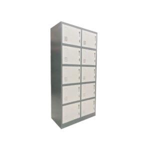 lockers-multipuertas