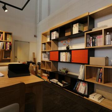 Bibliotecas de oficina